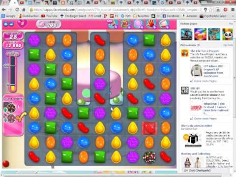 how to win level 208 candy crush