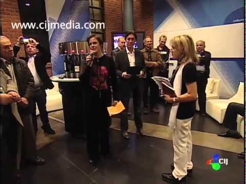 Spirito Olimpico Italiano – Sport Art Exibition Vancouver Games 2010 – CASA ITALIA Coni
