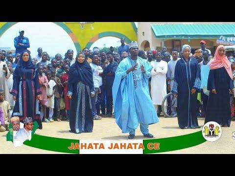 JAHATA JAHATA CE Sabuwar Wakar Dauda Kahutu Rarara Ft Ali Nuhu Maryam Booth Video Hausa Latest 2020