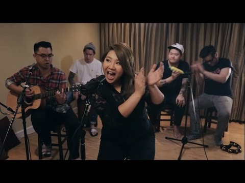 Everything Has Changed - Taylor Swift and Ed Sheeran (Joyce and the Homies COVER)