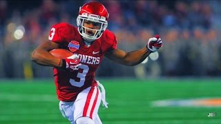 Oklahoma WR Sterling Shepard 2015 Highlights ᴴᴰ