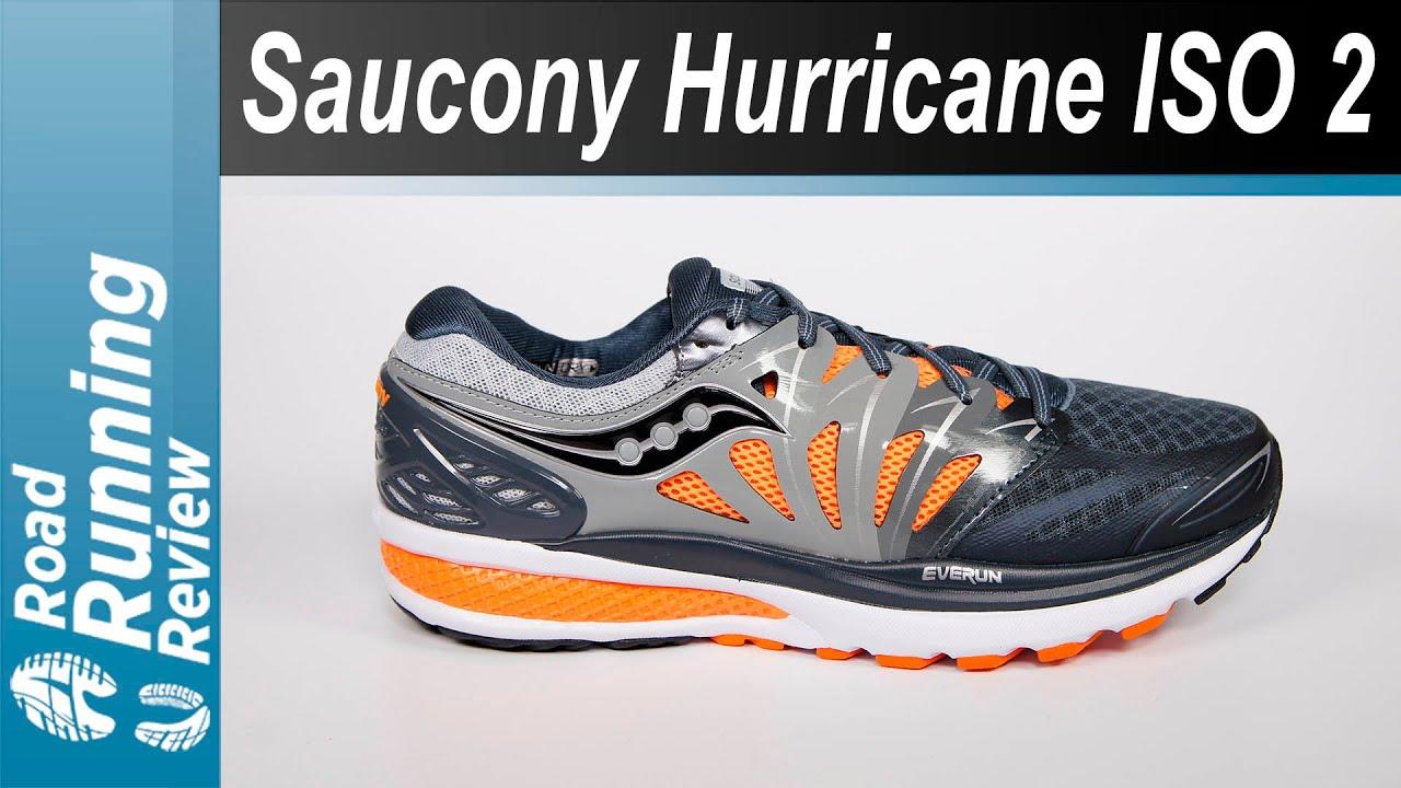 saucony hurricane iso 2 2015
