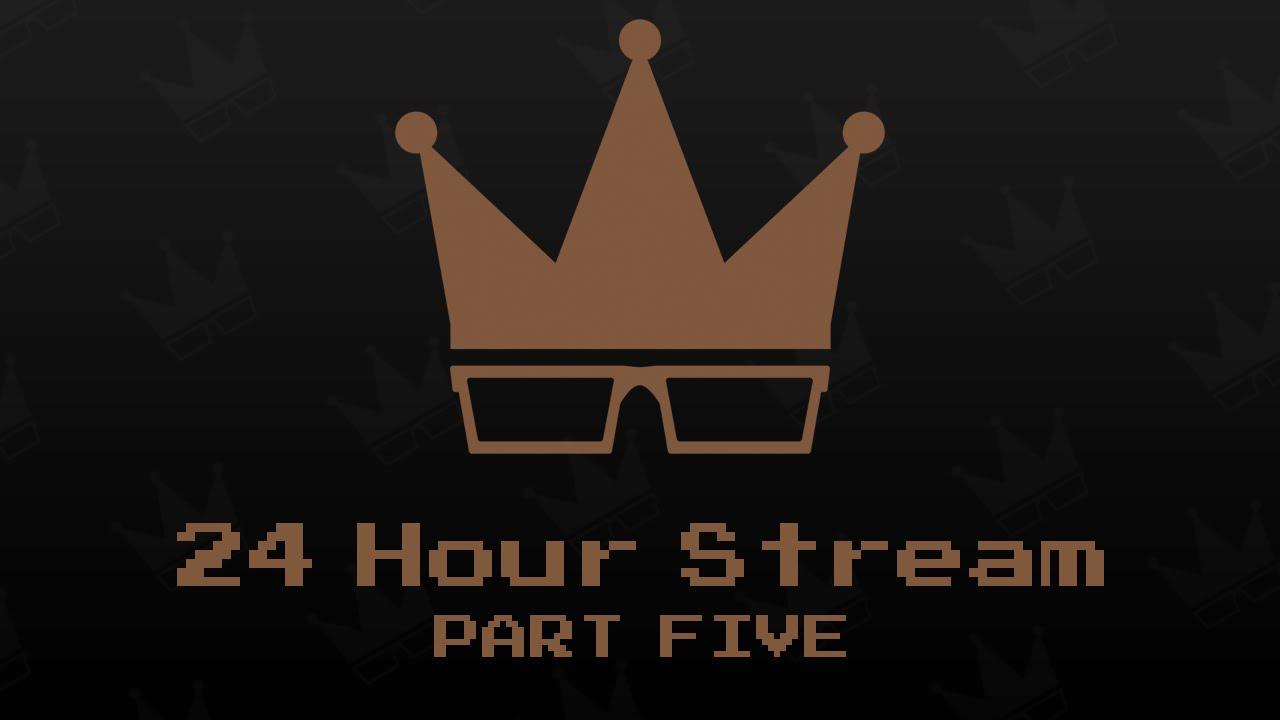 Livestream 24