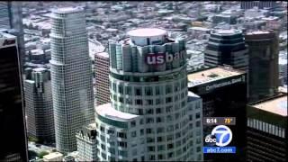 US Bank Tower KABC 07
