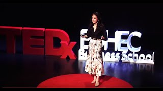 Why the Power of Mentoring can Change the World | Shirley LIU | TEDxEDHECBusinessSchool