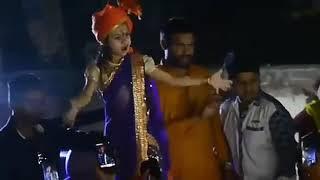 Bajrang dance by deepali
