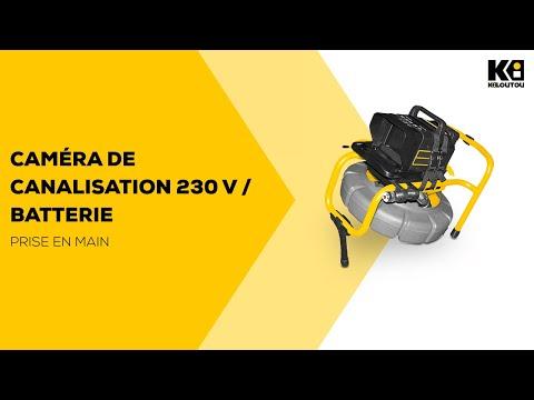 Comment Utiliser La Tronconneuse Electrique 230v Kiloutou Youtube