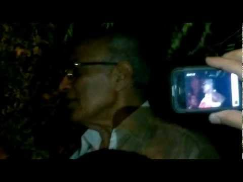 Ahmed Shafik Interview With Ahmed Omar In Qatamia Hights Part 3