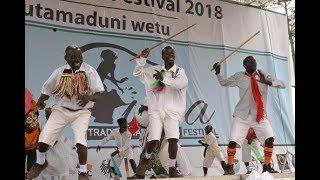 """Download lagu Mambo ni Moto """"Huko Tulia traditional dances Festival mkoani Mbeya"""