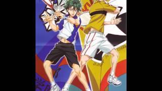 Prince of Tennis - Koutekishu
