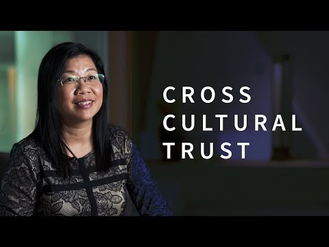 Cross-Cultural Trust