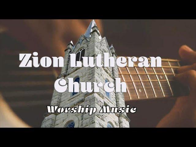 Worship Music - Sheri Robinson - Here I Am Lord