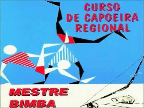 CD MESTRE CAPOEIRA BIMBA DE BAIXAR