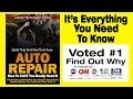 Fast Version - How To Tell If You Really Need It, Auto Repair Secrets 'They' Don't Want You To Know