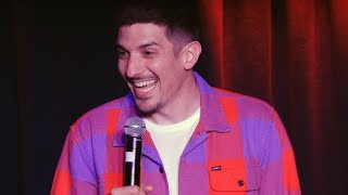 HAWAII gets these jokes | Andrew Schulz | Stand Up Comedy
