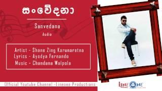 Sanwedana - Shane Zing (Audio)