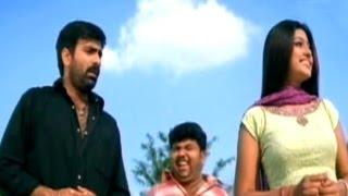 Venky Full Movie Part 6/15 - Ravi Teja, Sneha