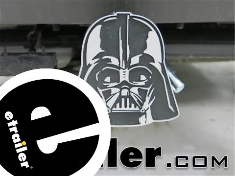 review chroma star wars darth vader hitch cover pc002282r01 - etrailer