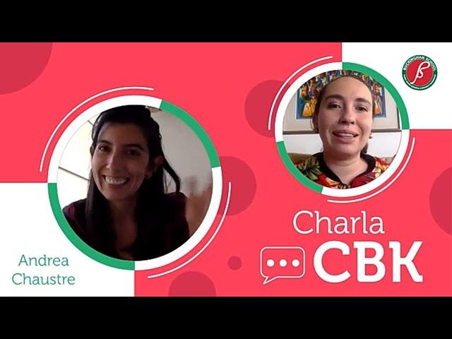 Entrevista Andrea Chaustre