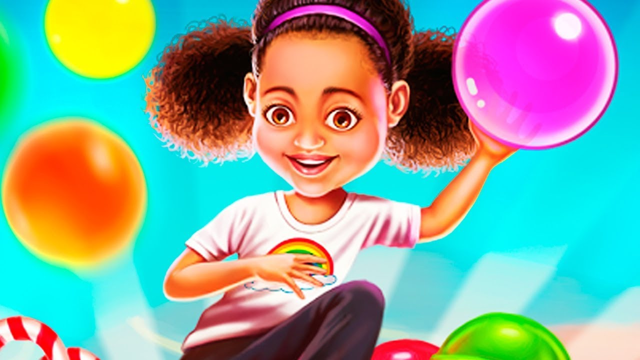 Toys And Me Bubble Pop Android Gameplay Fullhd Youtube
