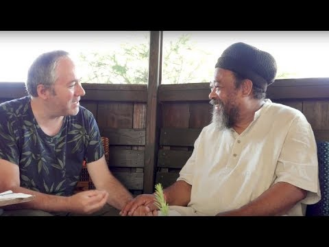 The Seed of Awakening Is in Every Human Being — A Dialogue with Patrick Kicken