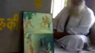 gurdwara Kangan ghat
