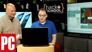 Hack To School: Episode 3