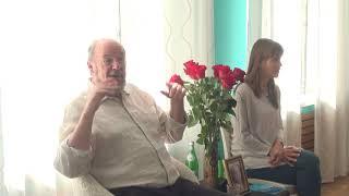 00025 Беседы с Уэйном Ликерманом (Рам Цзы) в Москве 15 сентября 2018
