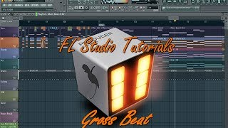 How To Use Gross Beat - FL Studio 11 Tutorial