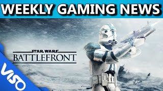 "Weekly Gaming News: Star Wars Battlefront, Battlefield Hardline Delayed, Titanfall ""Black Market"""