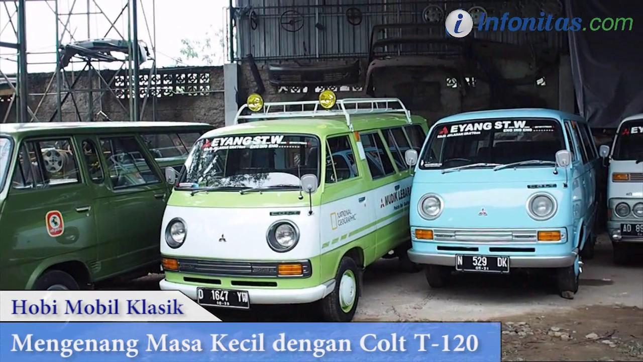 600 Modif Mobil Colt T120 HD Terbaik