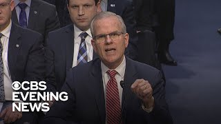 FAA acting administrator grilled over 737 Max crashes