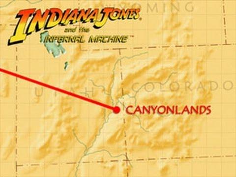 Download Crack Indiana Jones And The Infernal Machine