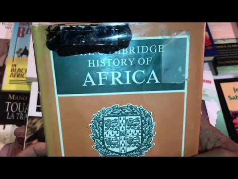 Intro to West African History