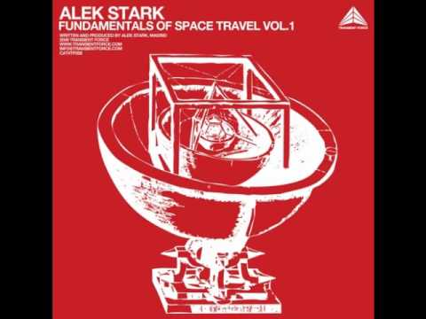 Alek Stark - Water Waves
