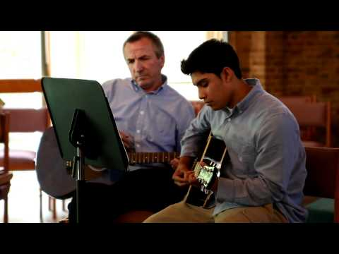 Guitar Lessons on Long Island - Kathryn Brickell Music
