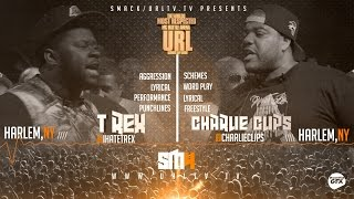SMACK/ URL'S SUMMER MADNESS IS THE SUPER BOWL OF MC BATTLING. THIS ...