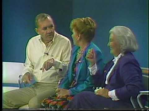 WDSU TV Ch. 6 Midday Show reunion 1989. part 1