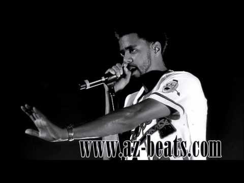 J. Cole Type Beat - Take Notes (Prod. By...