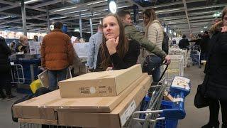 VLOG * ДЕТСКАЯ МЕБЕЛЬ IKEA!! * РАСПАКОВКА / Efimka Ola(, 2017-03-07T07:00:02.000Z)