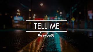 Guf x Баста x Рем Дигга Type Beat - Tell Me (Prod. By DeTox Beats Production) mp3