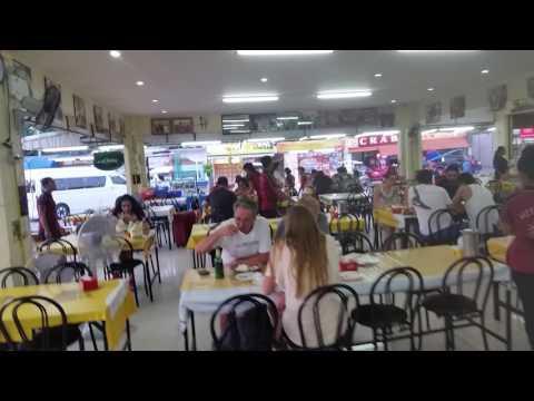 Mit Samui Restaurant in Chaweng on Koh Samui in Thailand