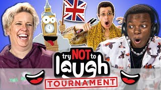 Download Try To Watch This Without Laughing Or Grinning #107 Mp3 and Videos