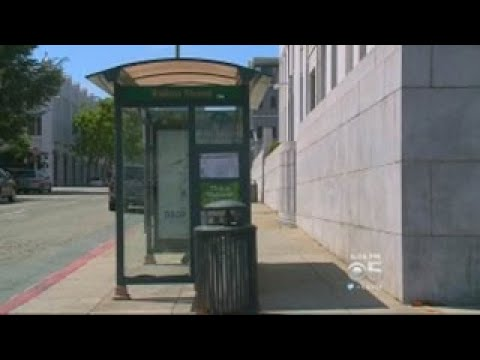 Hidden Microphones Exposed As Part of Government Surveillance Program In The Bay Area
