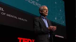 Mental Disorders as Brain Disorders: Thomas Insel at TEDxCaltech