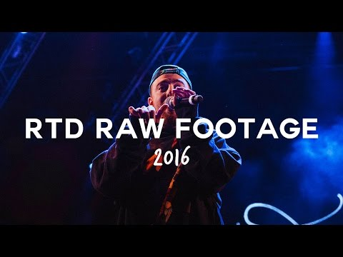 ROCKING THE DAISIES 2016 RAW FOOTAGE // #theweekendventure