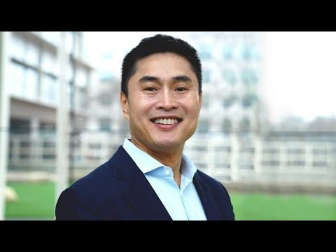 CalPERS Welcomes Chief Investment Officer Ben Meng   January 2019 Board Offsite
