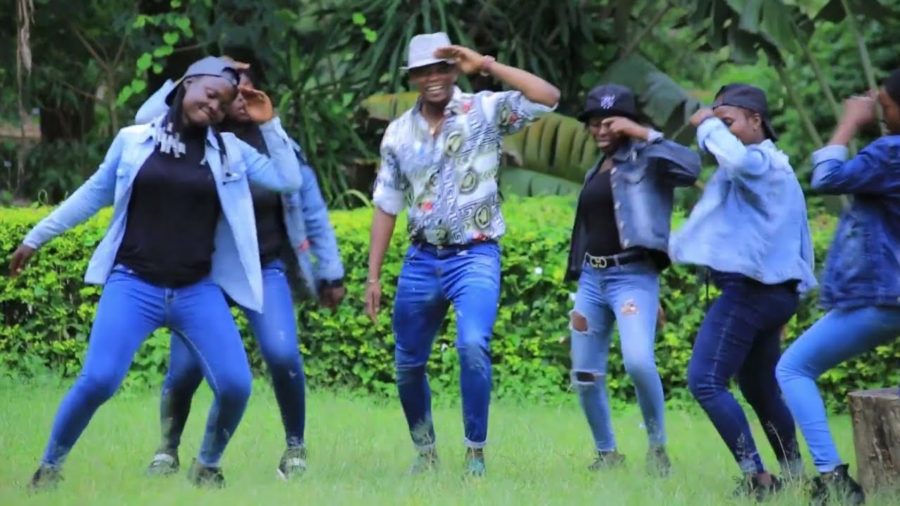 Download Garzali Miko (So Halitta Ne) Latest Hausa Song Original Video 2020#