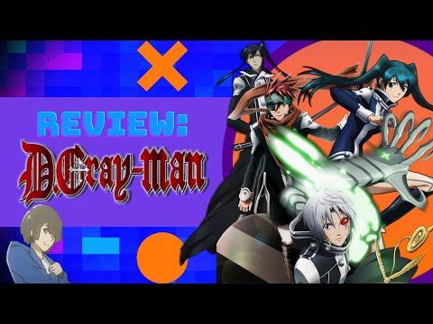 Arturelia Review: D.Gray-man