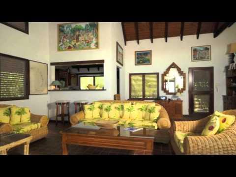 St Martin Villa Blue Beach - Luxury Villa Rentals by Life & Style